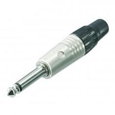Conector plug mono metálico NP2C