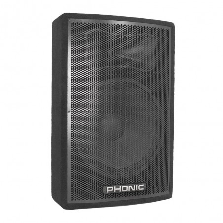 "Bafle / monitor aSK12 pasivo 12""+Dr 1.3""Tit, 200w/8 RMS"