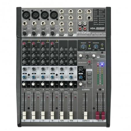 AM1204FX USB
