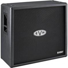 Bafle para Guitarra EVH 5150 III 4x12 Recto Negro