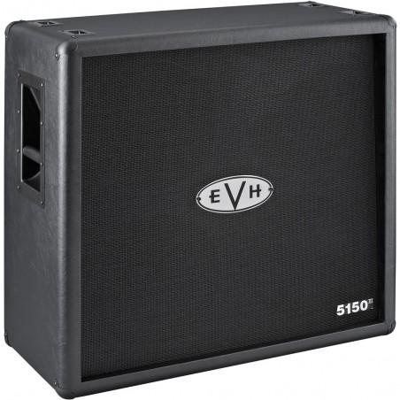 Bafle p/Guitarra EVH 5150 III 4x12 Recto Negro