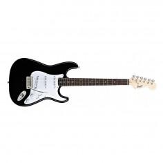 Guit. Elec. Stratocaster Squier Bullet, RWN, SSS, c;tremolo