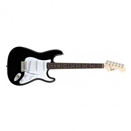 Guitarra Eléctrica Stratocaster Bullet c/tremolo, Black
