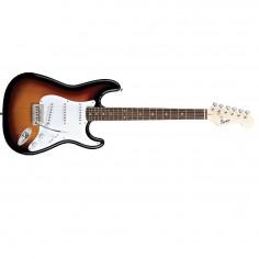 Guitarra Eléctrica Stratocaster Bullet c/tremolo, Brown Sunburst
