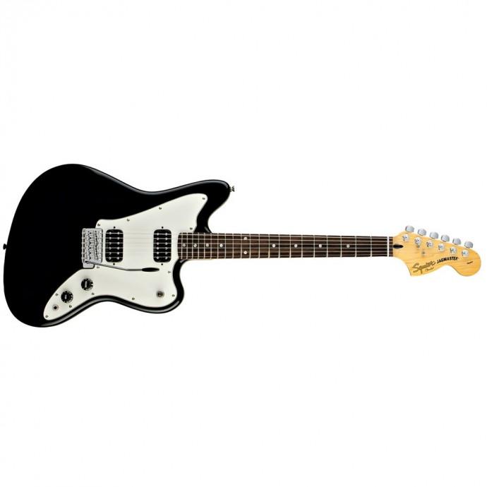 Guitarra eléctrica Jagmaster Vintage Modified RWN HH, Duncan Desig. Black