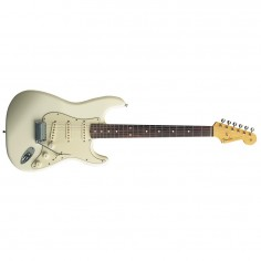 Guitarra eléctrica Stratocaster American Vintage 70's c/Estuche, Olympic White