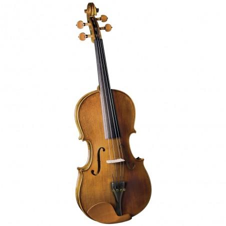 """Viola 14', EStudio, t: Pino Spruce, Ly F: Maple, estuche y arco CO-5VA 14"""""""
