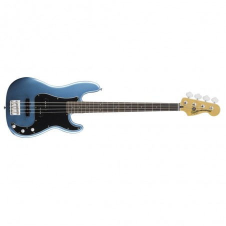 Bajo eléctrico Precision Bass PJ VM, 1 x P 1 x J, Lake Placid Blue