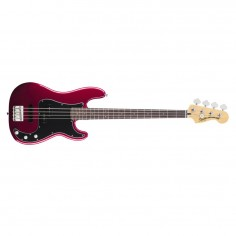 Bajo Elect, Precision Bass PJ VM, 1 x P 1 x J, Candy Apple