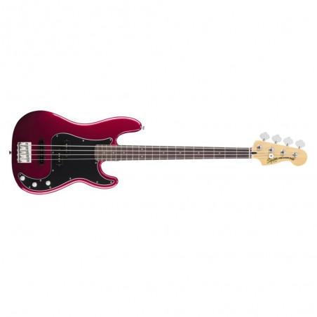 Bajo eléctrico Precision Bass PJ VM, 1 x P 1 x J, Candy Apple Red