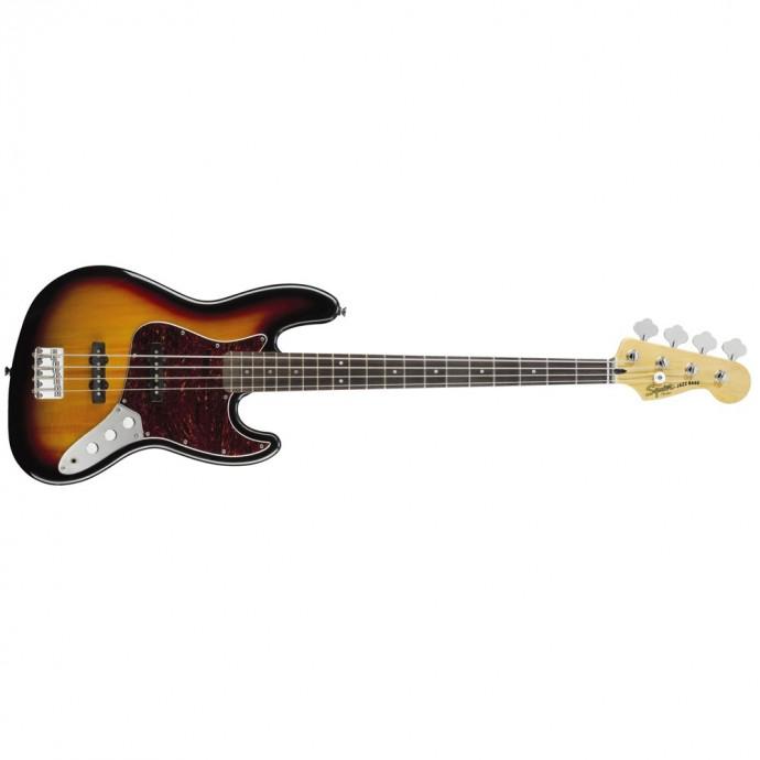 Bajo eléctrico Jazz Bass Vintage Modified, RWN, Sunburst