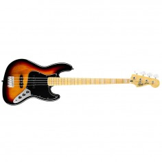 Bajo Elect, Precision Bass PJ VM, 1 x P 1 x J, Sunburst