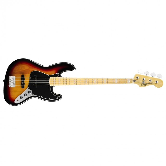 Bajo eléctrico Jazz Bass Vintage Modified '77, Sunburst