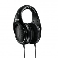 Auricular Profesional Abierto, 101db,37 ohms,15 Hz–27 kHz,1