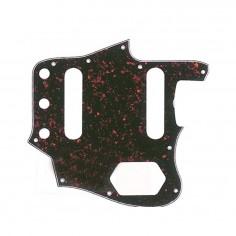 Pickguard Jaguar `62, 4 capas, Carey