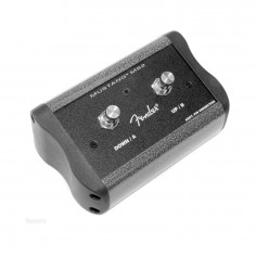 pedal Footswitch 2 botones, para Mustang Amp III, IV y V
