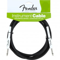 Cable para Instrumentos Plug-Plug 099-0820-007