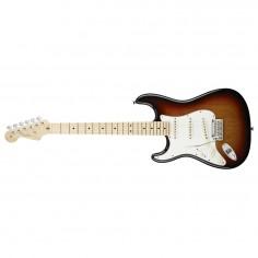Stratocaster American Standard 2012 Zurda Maple
