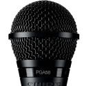 Micrófono Cardioide Dinámico PGA58-QTR para Voces
