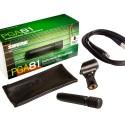 Micrófono Condensador Cardioide PGA81-XLR para Instrumentos