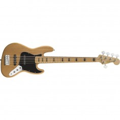 Bajo Elec. Jazz Bass Squier Vintage Modified 70`s V, MN, 5