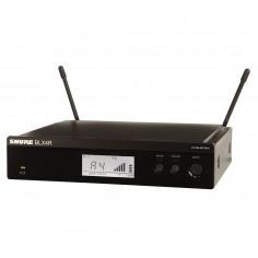 Receptor para sistema BLX BLAX4R para montaje en rack (662.15 – 685.87 MHz)