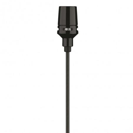 Micrófono CVL para sistema inalámbrico tipo lavaliere