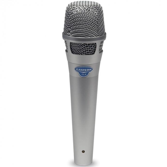 Samson CL5N microfono condenser de estudio.