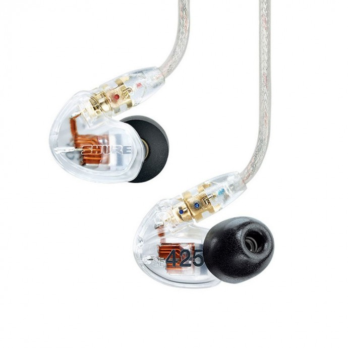 Auricular Intraural Profesional SE425