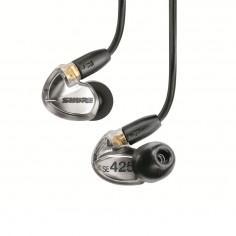 Auricular Intraural, Profesional, 2 vias, 22Hz–18.5kHz, 116
