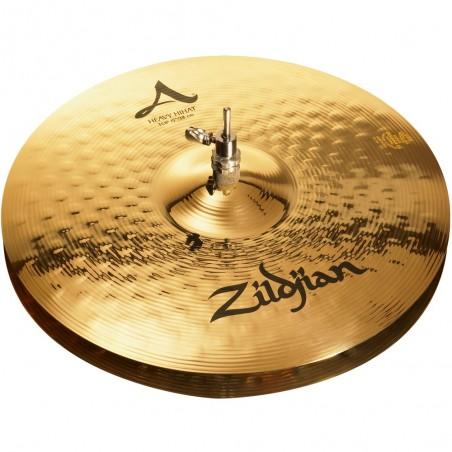 Zildjian AVEDIS HEAVY BRILLANT 15¨. Platillo Hi-Hat.