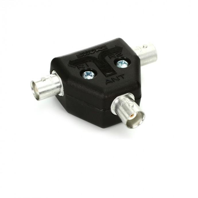 Combinador/divisor de antena, pasivo, para UC4, SLX4,ULXP4, U4S y U4D UA221