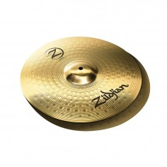 Planet Z Hi Hat Pair 13""