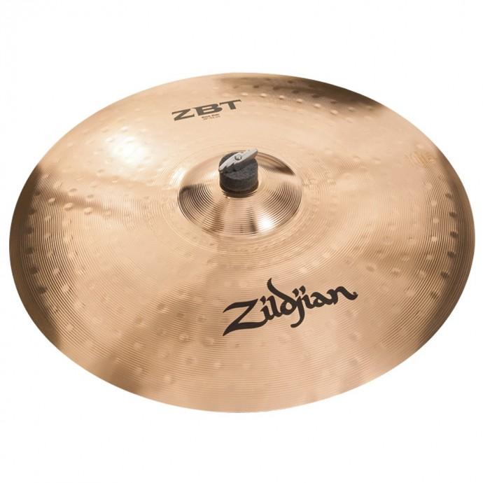 Zildjian ZBT ROCK 20¨. Platillo Ride.
