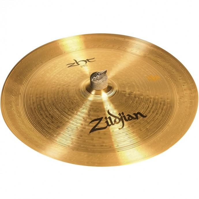 Zildjian ZHT 18¨. Platillo tipo china.