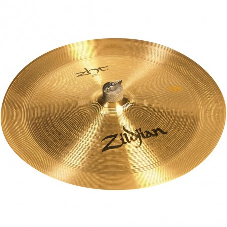 Zildjian ZHT 18¨. Platillo tipo china.