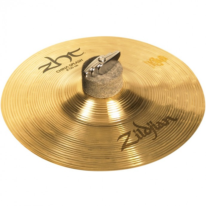 Zildjian ZHT 8¨. Platillo China-Splash