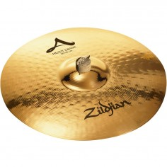 Platillo Crash. AVEDIS HEAVY BRILLANT 18""