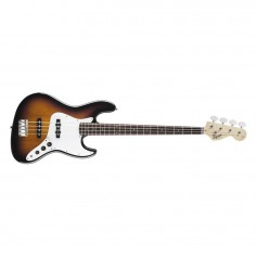 Bajo eléctrico Affinity Jazz Bass®, Rosewood Fingerboard, Brown Sunburst