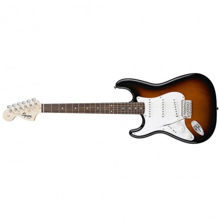 Guitarra eléctrica Stratocaster Affinity Zurda