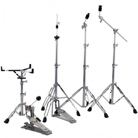 Set de Harware 5 Unidades, H930, S930, P930 Demonator Single Pedal, BC930, C930