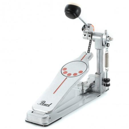 Pedal de bombo Pearl Demonator, mazo 'Duo beat' P-930