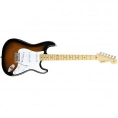 Guit. Elec. Stratocaster 50`s Classic Mexico, MN, c;Funda 2