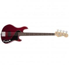 Bajo Elec. Dimension Bass Deluxe IV RWN, 1 x HB, c;estuche,