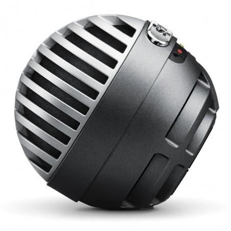 Micrófono Condensador Digital