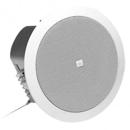"""Parlante p/techo, Micro Plus, 4,5""""+Tw, 80 Hz - 25 kHz, 30/8 W RMS, 70/100v, 94db, (MC x 2)"""