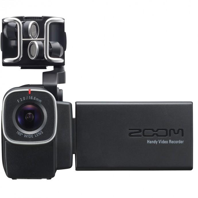 Grabadora audio y vídeo HD