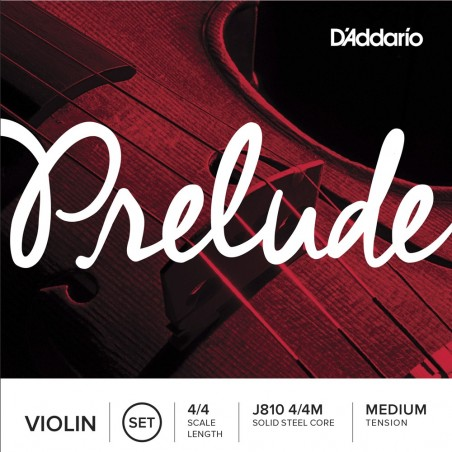 PRELUDE VIOLIN SET 1/4 MED