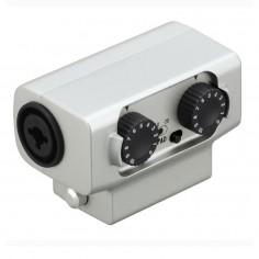 Adaptador externo XLR;TRS para H5 y H6, 2 in XLR;TRS, 2 x 5