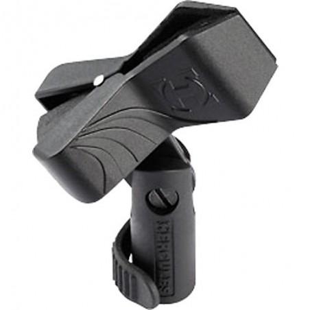 Pipeta de Mic para inalambrico tipo pinza, con adaptador EZ